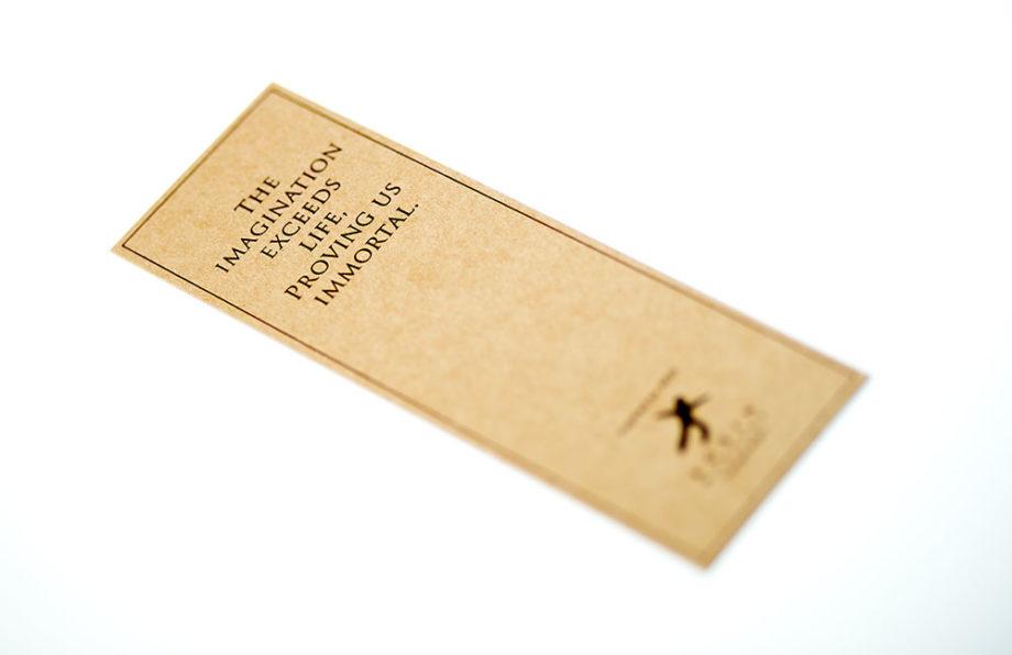 AKIN by Robin Murarka - Bookmark