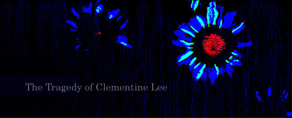 The Tragedy of Clementine Lee - By Robin Murarka